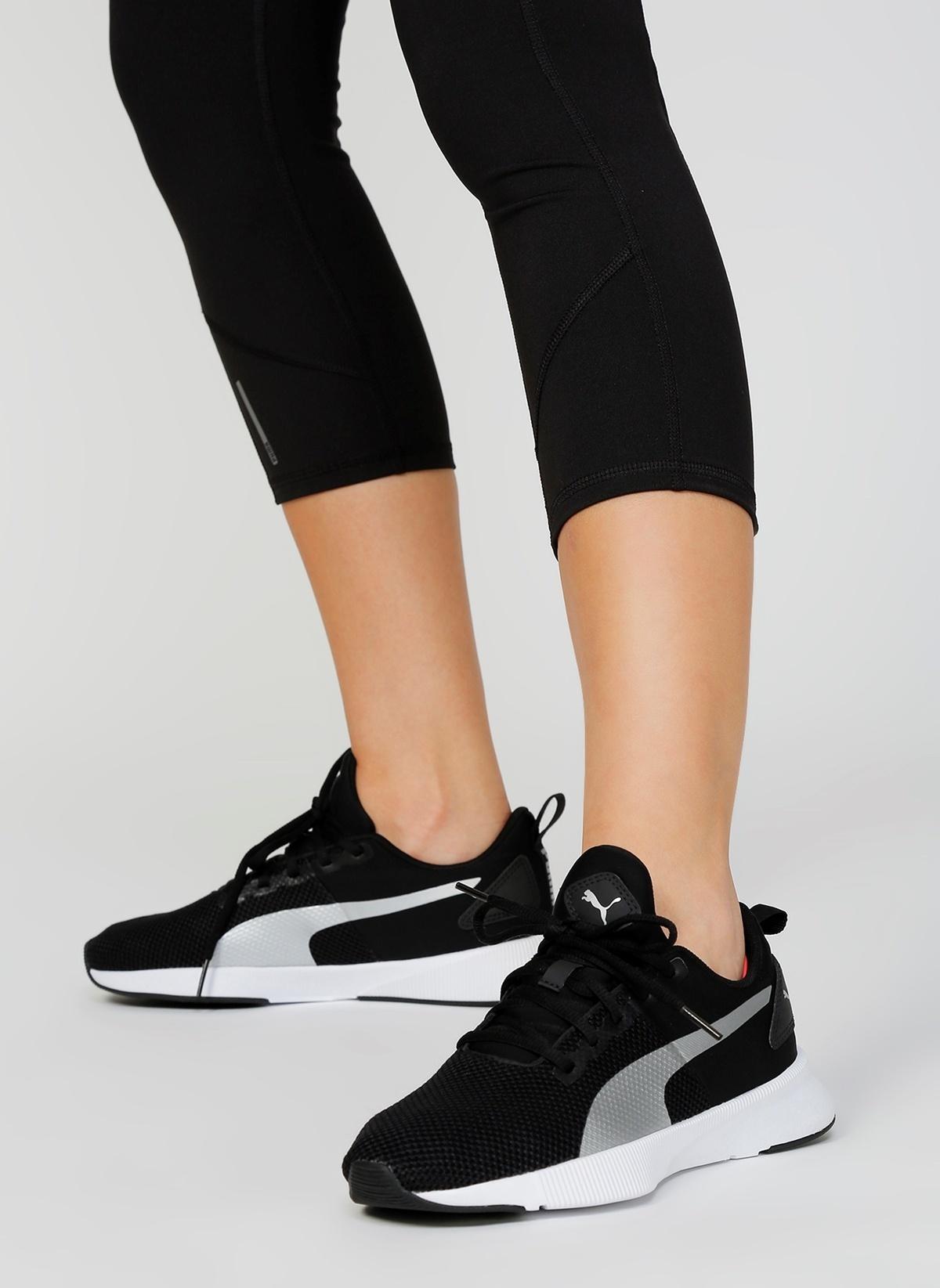 motivo Testa scalata  Puma Kadın Koşu Ayakkabısı Siyah | Morhipo | 27396635